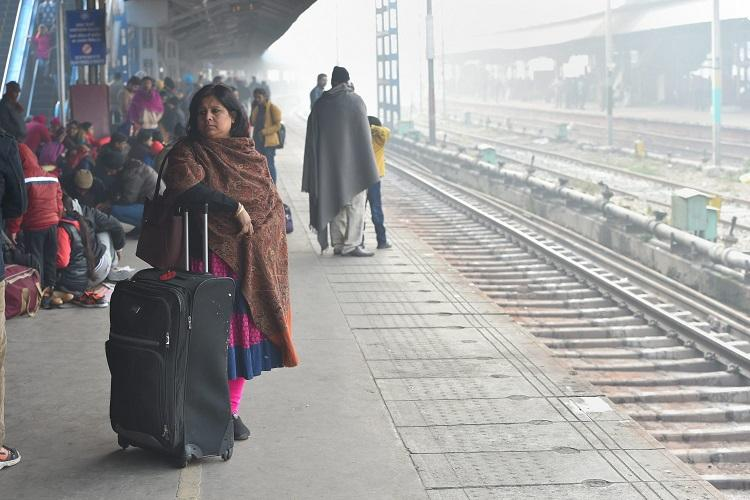 Now you can transfer your train ticket to someone else But conditions apply