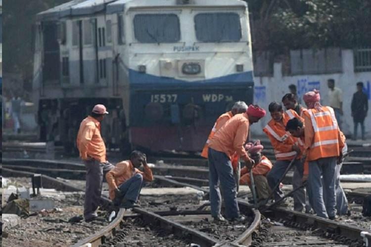 Trains to be cancelled rescheduled on Chennai Egmore-Villupuram section on June 23