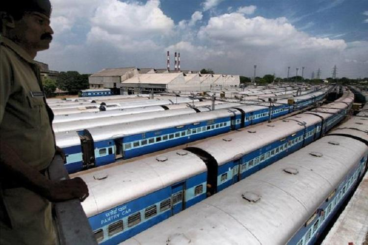 Trains cancelled for 3 more days after rains damage tracks in APs Guntur district