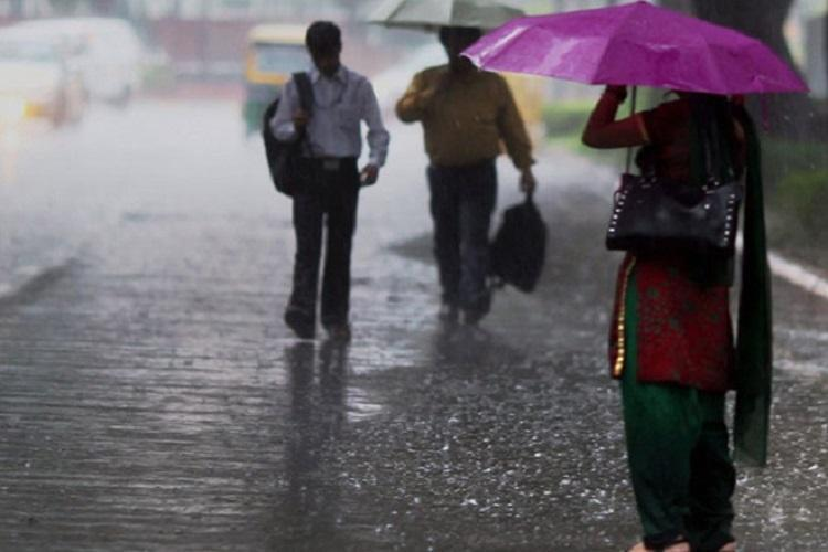 Relief for Bengaluru Light to moderate rainfall predicted city to see cloudy skies