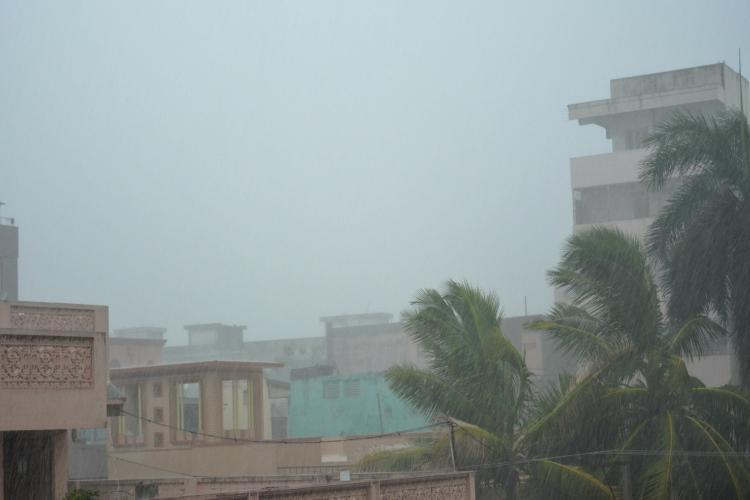 Telugu states to receive heavy to extremely heavy rains in next 24 hours IMD