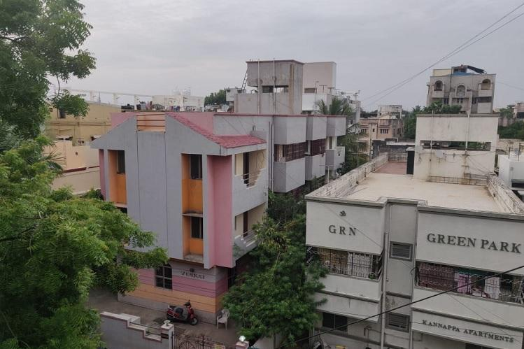 9000 houses get notices from Chennai Corp to install rainwater harvesting systems