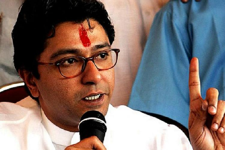 Where will money for Shivaji statue come from Raj Thackeray hits out at BJP