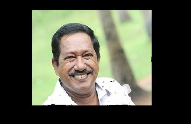 Kadhaprasangam maestro and actor VD Rajappan passes away in Kottayam