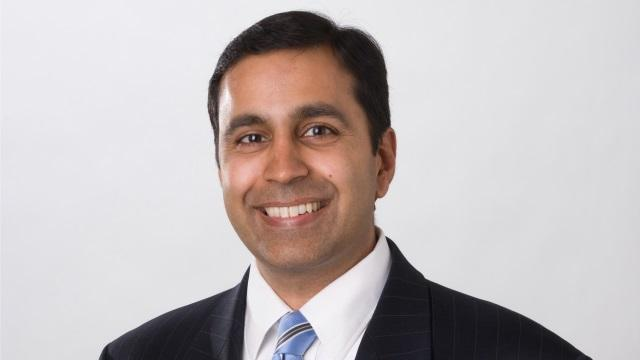 US elections Raja Krishnamoorthi becomes fourth Indian-American elected to Congress