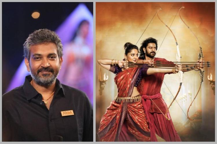 SS Rajamoulis Baahubali 2 to be dubbed in Japanese