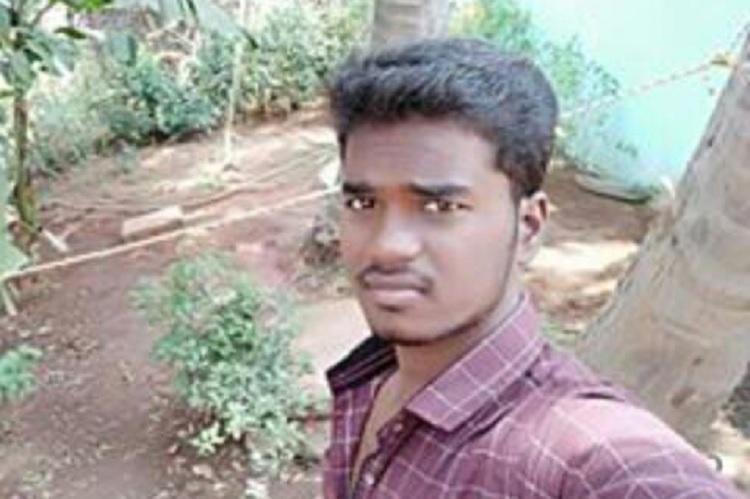 Stalker who murdered 23-year-old teacher in TN allegedly kills himself
