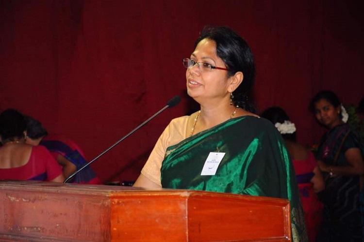 Welcome triple talaq verdict but fear coming laws will snatch minority rights Tamil poet Salma