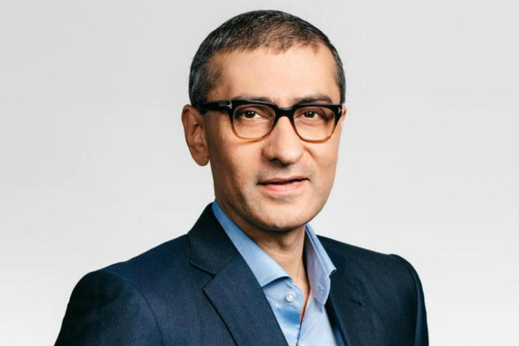Nokia President and CEO Rajeev Suri to step down