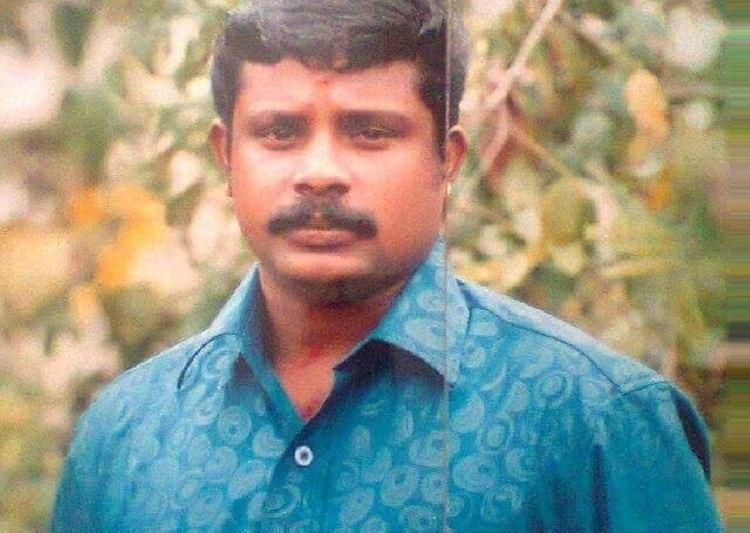 All accused in RSS member Rajeshs murder in Kerala arrested and remanded