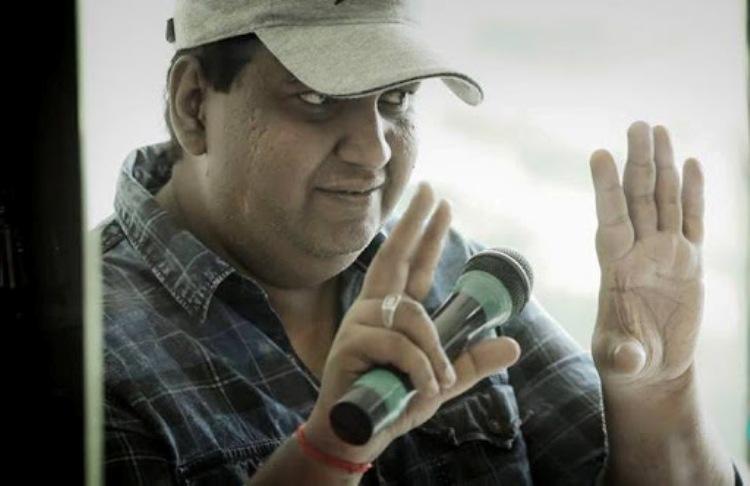 Vettah director Rajesh Pillai passes away