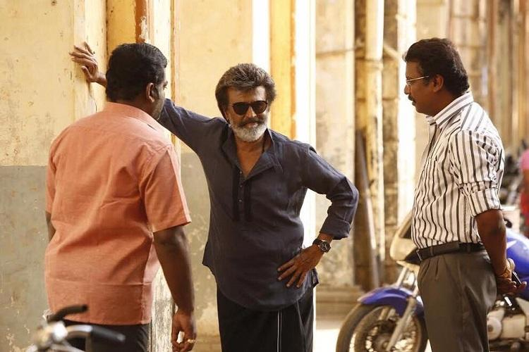 Working with Rajini is a lifetime achievement says this National Award winner