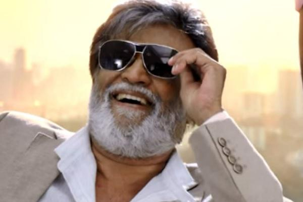 Muthoot takes Kabali mania one step ahead mints silver coins with Rajinis face
