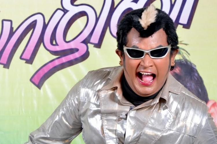 In Rajini They Trust Superstars look-alike fanatics who are on Neruppu da