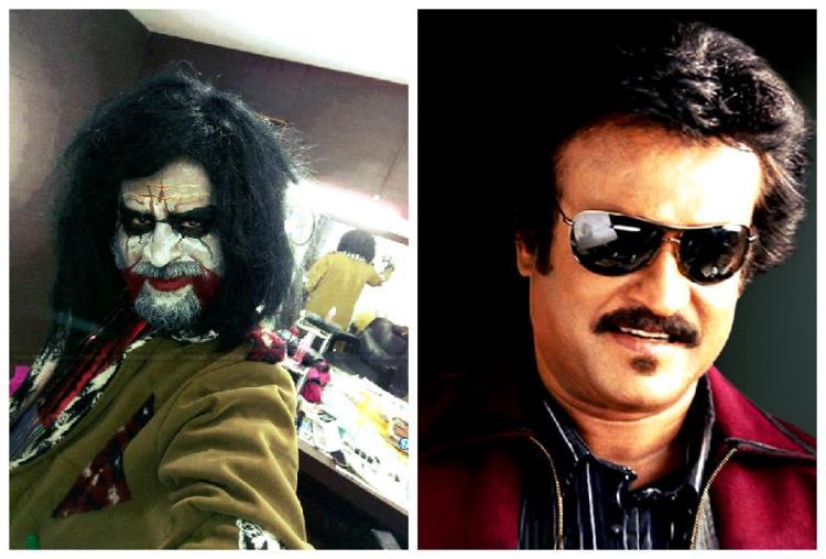 No it was not a Rajinikanth selfie but even that went viral RajiniPower