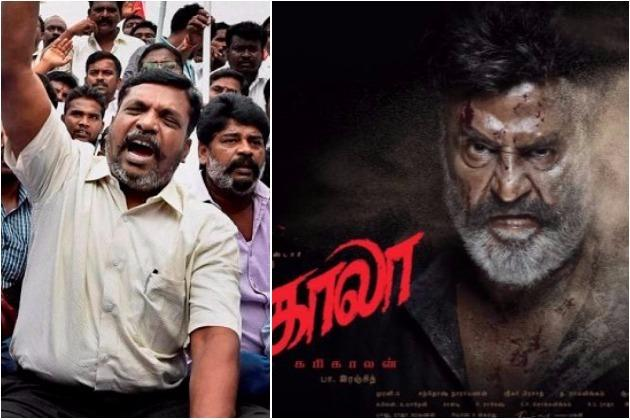 Grasping at straws Why Thirumavalavan is welcoming Rajini into politics