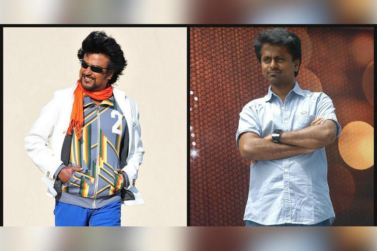 Murugadoss might join hands with Rajinikanth after Kaala 20