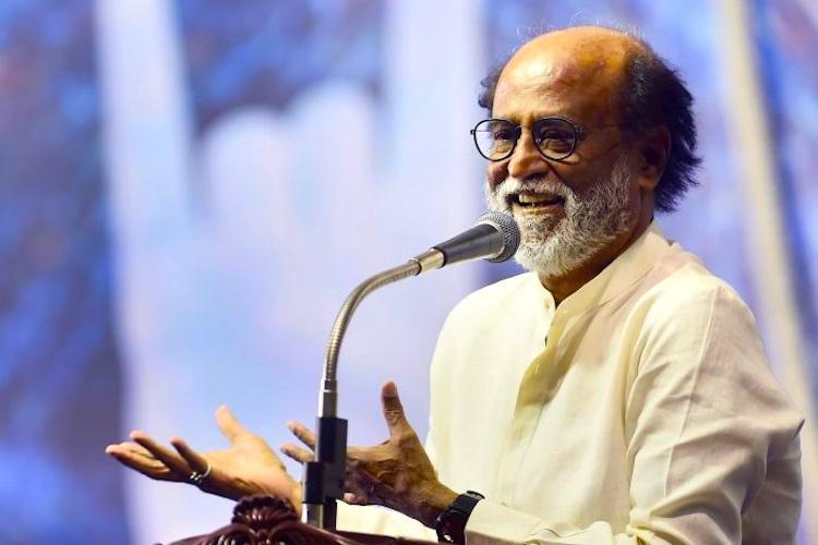 Why Rajinikanth became a money lender in 2004 Experts take a guess