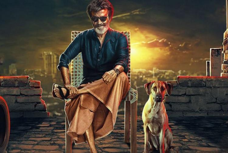 Meet Kaala dog Mani Rajinikanths shadow in the superstar film