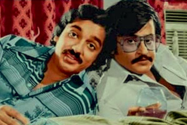 The question really is Are Kamal Haasan and Rajinikanth qualified to enter politics