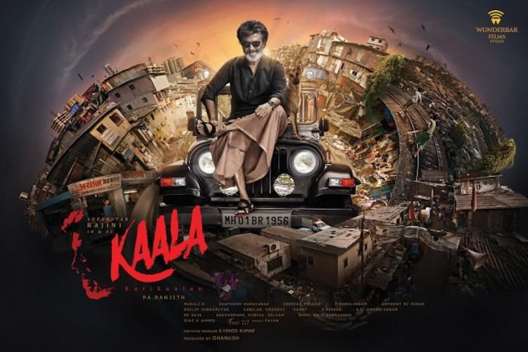 Rajinikanth's Kaala Teaser to Be Released on 2nd March