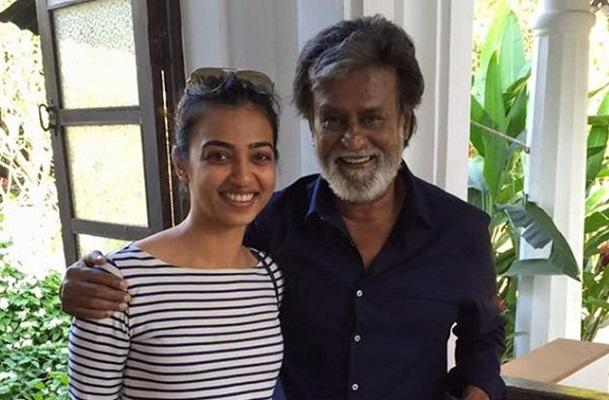 Kabali actor Radhika Apte says nobody can replace the one and only Rajinikanth