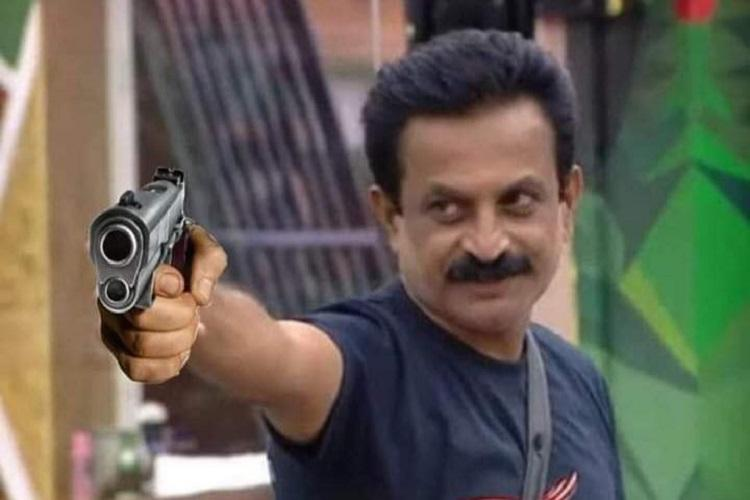 What COVID-19 Fans throng Kochi airport to welcome Bigg Boss misogynist Rajith Kumar