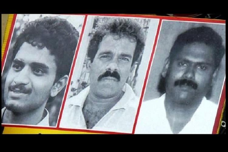 Image result for Rajiv Gandhi assassination case: After 26 years, Perarivalan gr