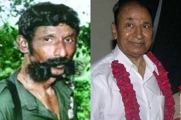Rajkumar abduction case Court acquits 9 says no evidence they are Veerappans men