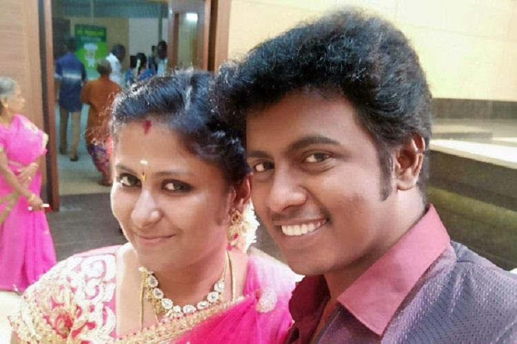 Chennai artist fights for life in hospital friends start campaign to raise funds for him