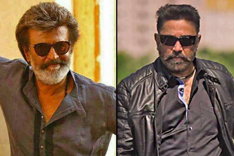 Idhu thaan Rajini style Superstars mass hero appeal vs Kamals urban pull