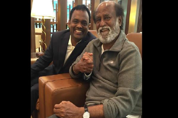 Rajinikanth isnt unwell Lyca productions denies rumours that superstar was hospitalized
