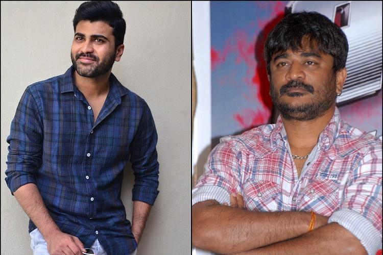 Director Raju Sundaram to debut in Tollywood with Sharwanand