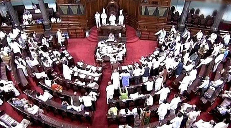 AIADMK makes a show of opposing Triple Talaq bill but helps govt pass it