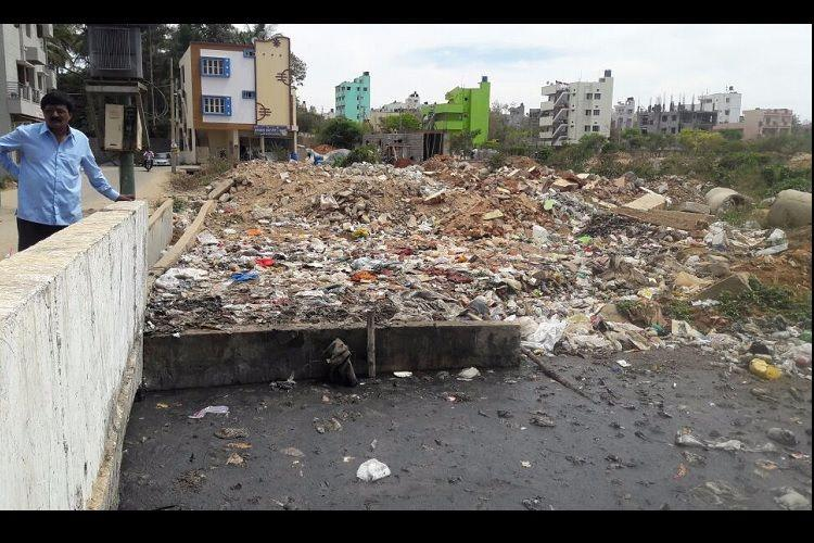 For want of a toilet a 7-year-old drowned in sewage in a Bengaluru drain