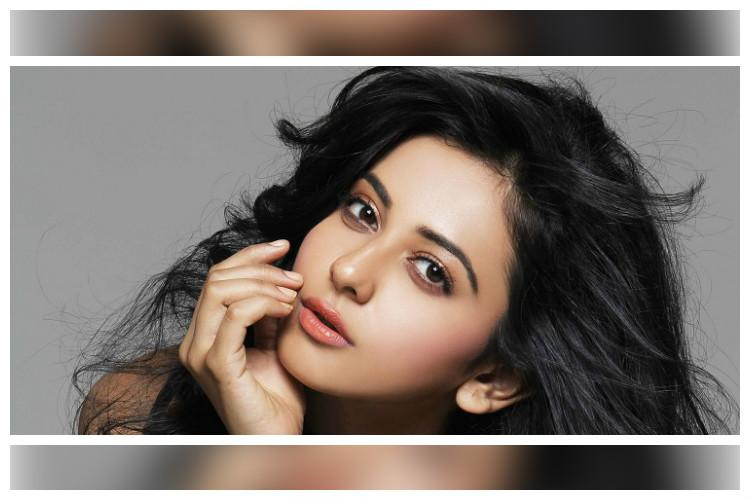 Rakul Preet to join Venky Mama sets from February