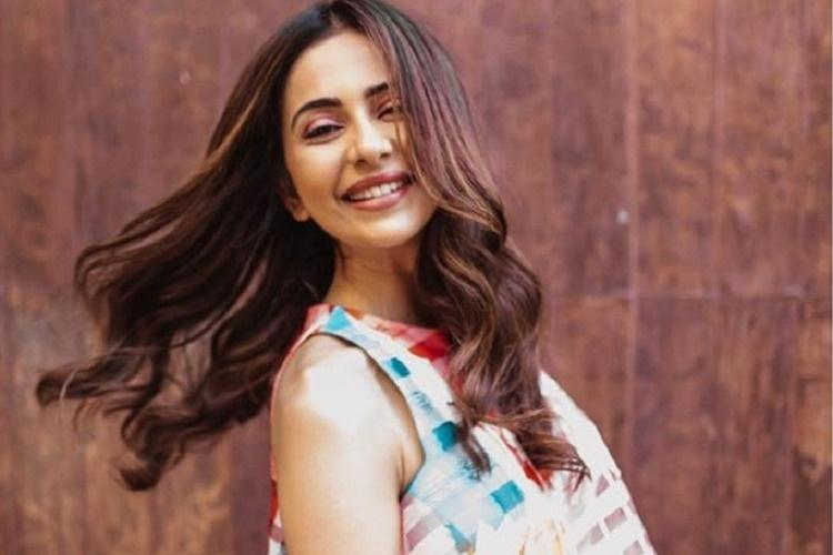 Manmadhudu 2' required a woman lead 25 years younger than the hero