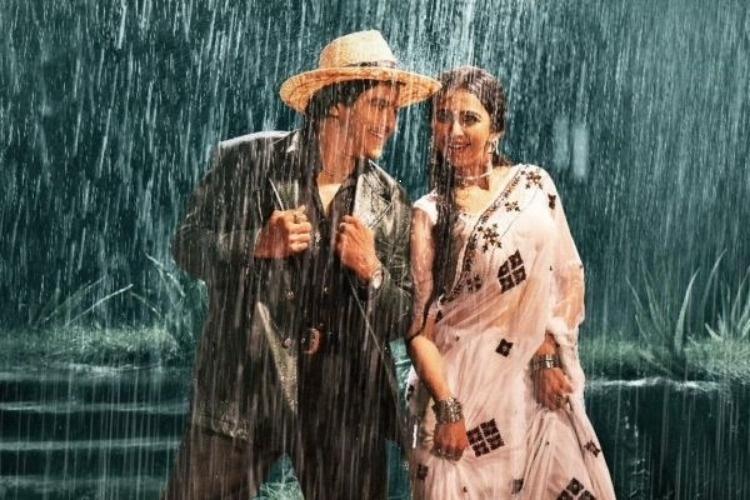 Getting to play Sridevi on screen is incredible Rakul Preet Singh on NTR biopic