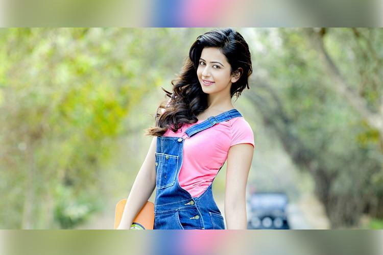 Rakul Preet may team up with Suriya in Selvaraghavans film