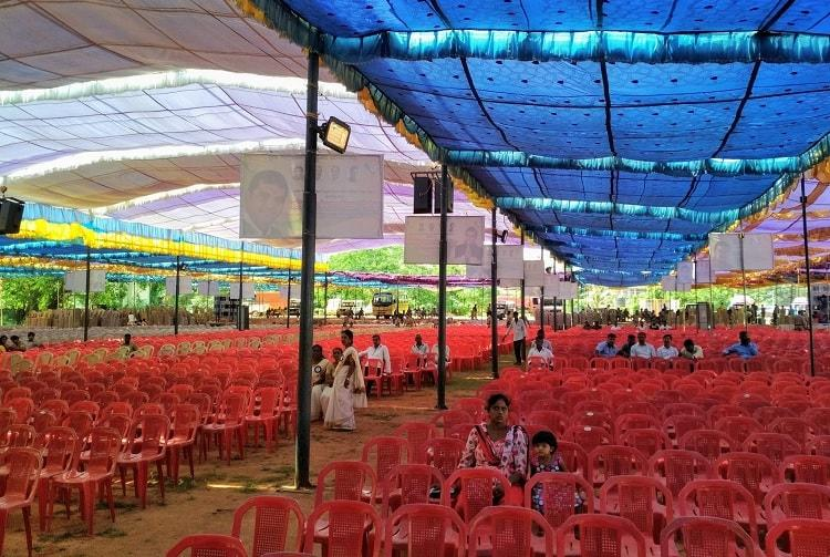 In Udupi event management firms look to cash in on election frenzy