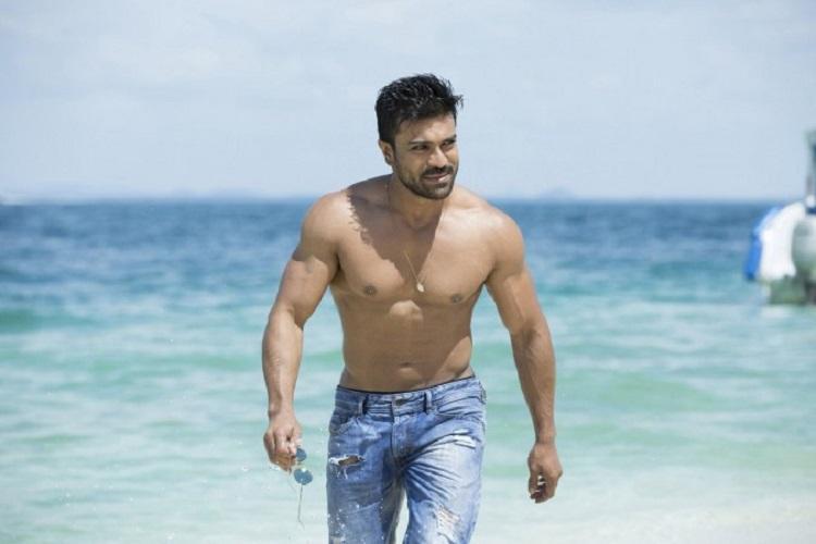 Dhruva crosses one million mark at the box office