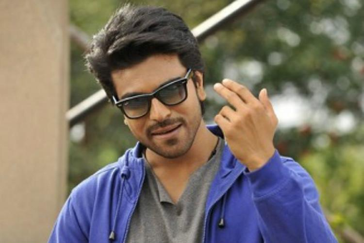 Ram Charan has exciting projects on his hands