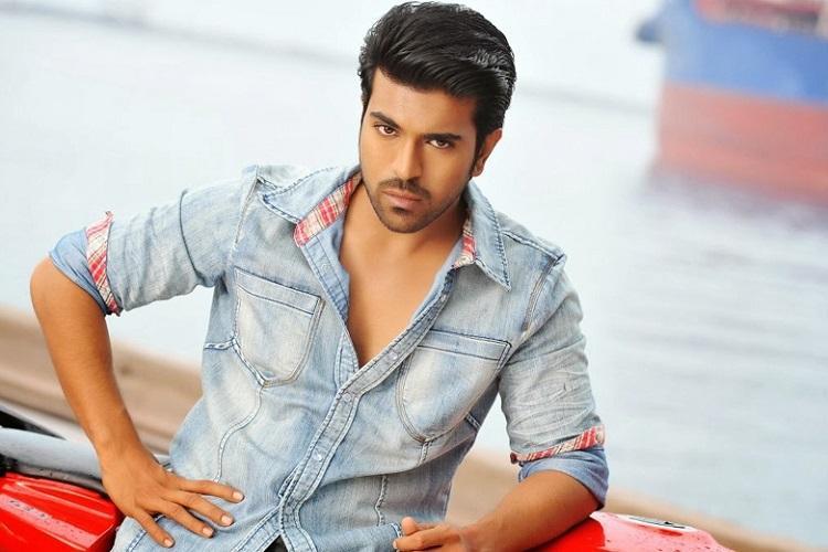 Ram Charan to act in Telugu remake of Bahaddhur