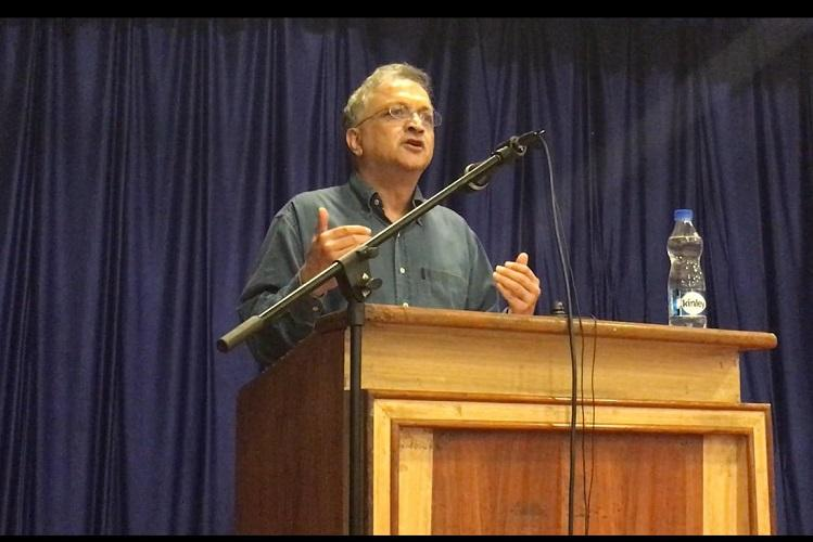 True patriots are ashamed of the crimes their country commits Ramachandra Guha