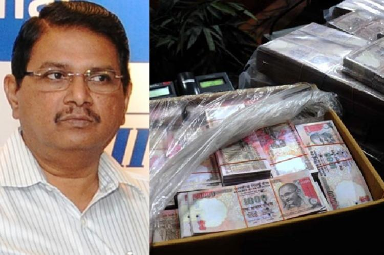 IT-raids on TN Chief Secy The corruption paradox and why we desperately need a Lok Ayuktha