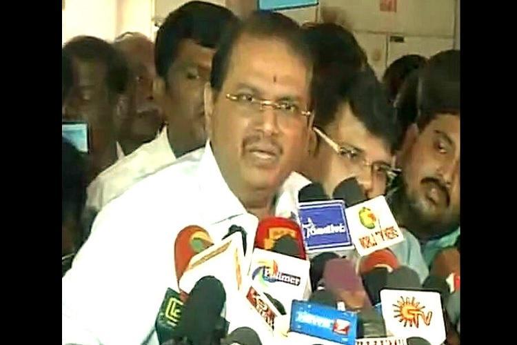 Five sensational claims made by former TN govt Chief Secretary Rama Mohana Rao
