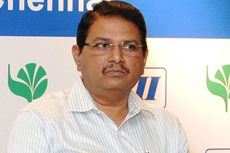 Months after his removal as TN Chief Secretary Rama Mohana Rao gets new posting