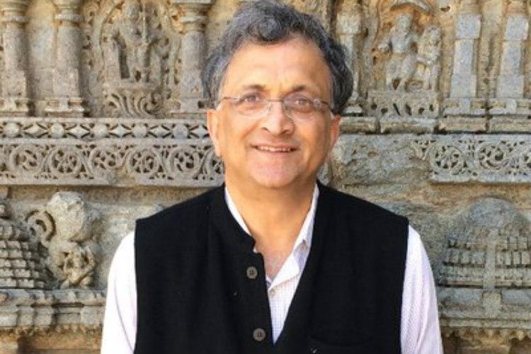 After ABVP protests Ramachandra Guha says he wont teach at Ahmedabad University