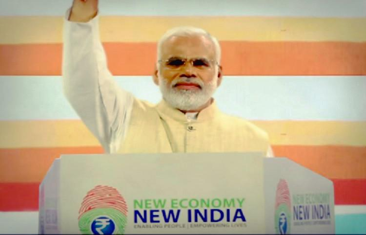 Modis doppelganger to play the PM on screen Meet Ramachandran Modi