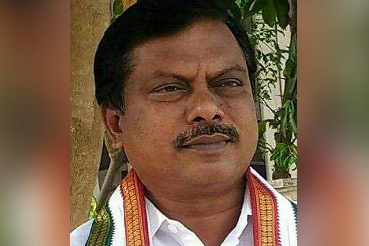 Karnataka Congress district president arrested over alleged sex work racket